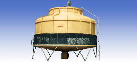 FT Cooling Tower