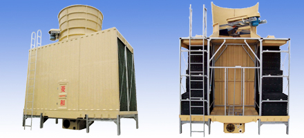 FW Cooling Tower